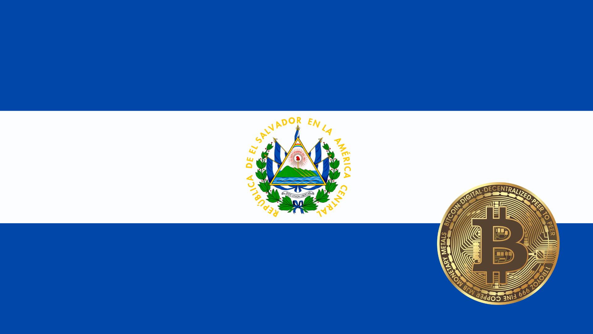 DÜNYADA BİR İLK: BİTCOİN, EL SALVADOR'DA RESMİ PARA BİRİMİ OLDU
